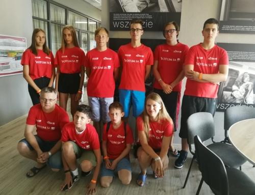 II Liga Juniorów: Pierwsza runda jest nasza!