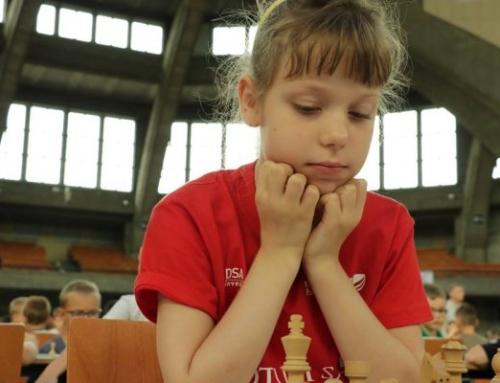 Mistrzostwa Świata Juniorów w Szachach Szybkich i Błyskawicznych do lat 8, 10 i 12