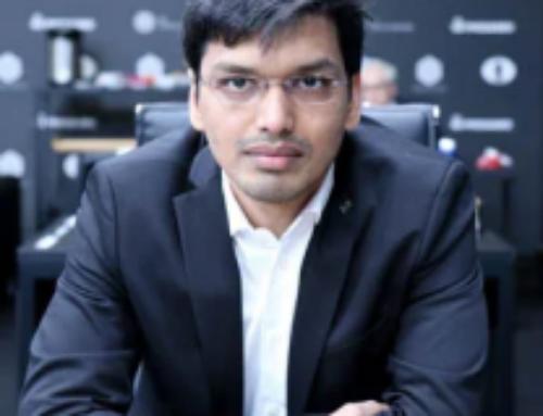 Puchar Świata – Pentala Harikrishna w drugiej rundzie