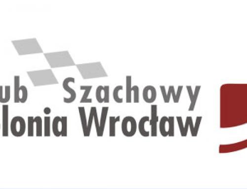 Szachowy weekend Polonii Wrocław!