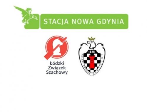Indywidualne Mistrzostwa Polski w Szachach Szybkich 2019