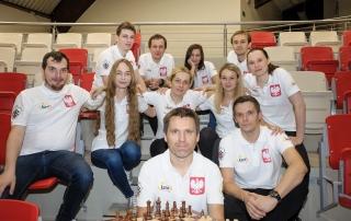 drużyny na dme w szachach 2019