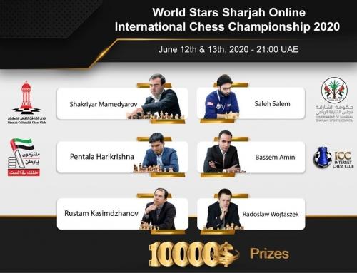 Sharjah Masters – Mateusz Bartel komentuje