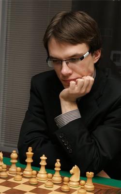 GM Mateusz Bartel