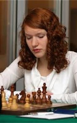 WIM Anna Iwanow