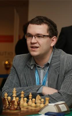 GM Wojciech Moranda