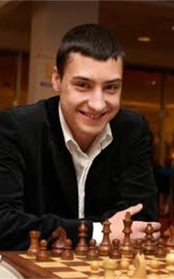 GM Dariusz Świercz
