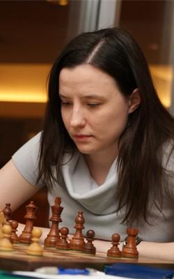 WGM Jolanta Zawadzka