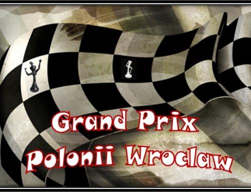 Internetowe Grand Prix Polonii Wrocław – 26.06.2020