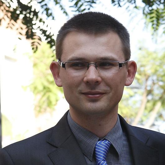 Krzysztof Jasik