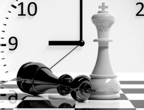 Pierwszy, drugi, trzeci krok do mistrzostwa – Turnieje na okręgowe kategorie szachowe.