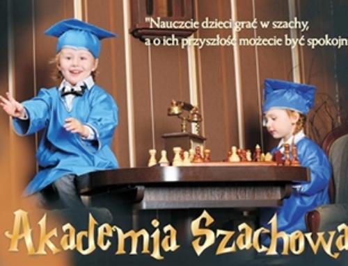 Akademia Szachowa do lat 8