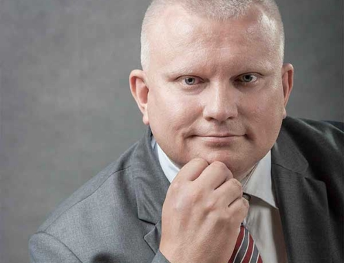 Andrzej Dadełło: rodzic jest najważniejszym elementem w całym procesie szkolenia