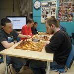 Piotr Sabuk vs Maciej Stelmaszuk