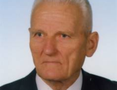Zmarł Michał Mamczar (1932-2020)