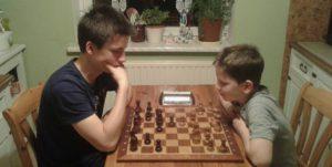 Kamil i Filip Nowak