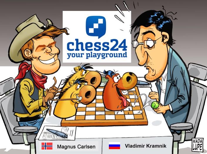 carlsen-kramnik-horses-small