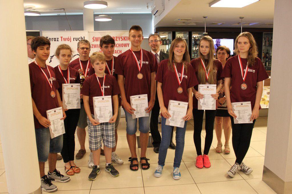 Ekstraliga Juniorów 2014