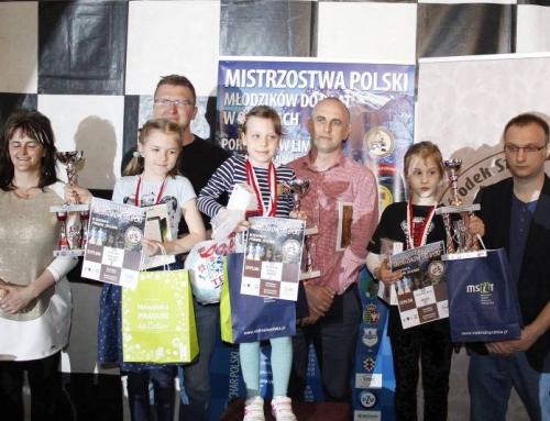Wiktoria Śmietańska czyli kolejny talent z Polonii!