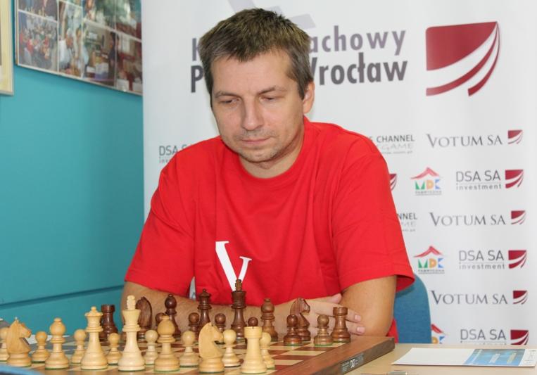 Dobrowolski zajmuje 3. miejsce w 1. Internetowym Pucharze Polski!