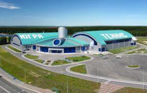 urga-tennis-center