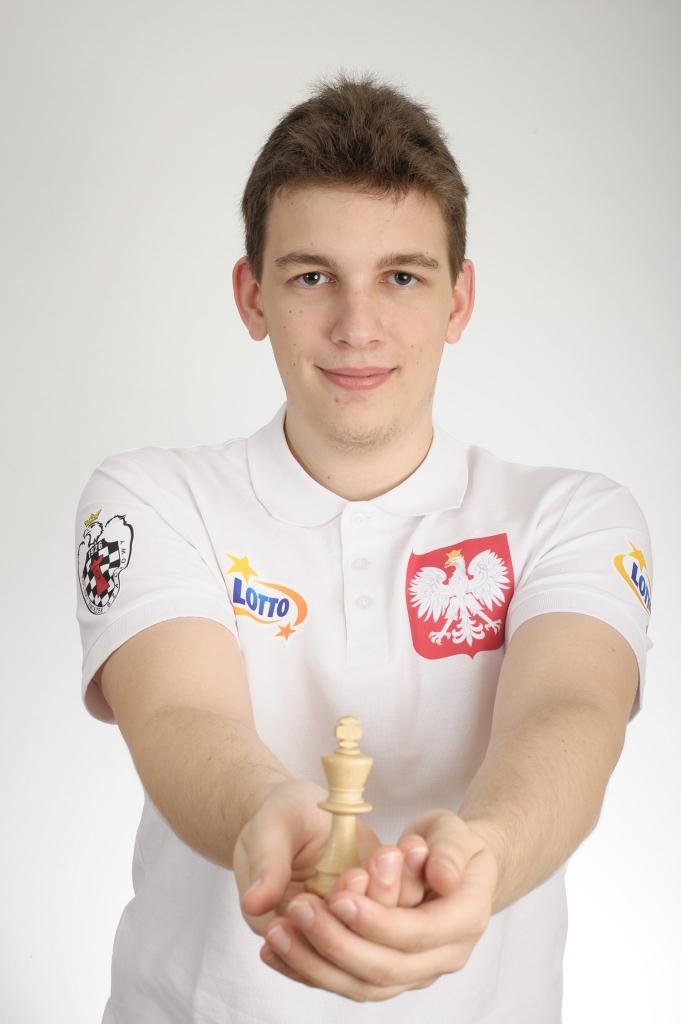 Jan-Krzysztof Duda fot. M. Błachuta