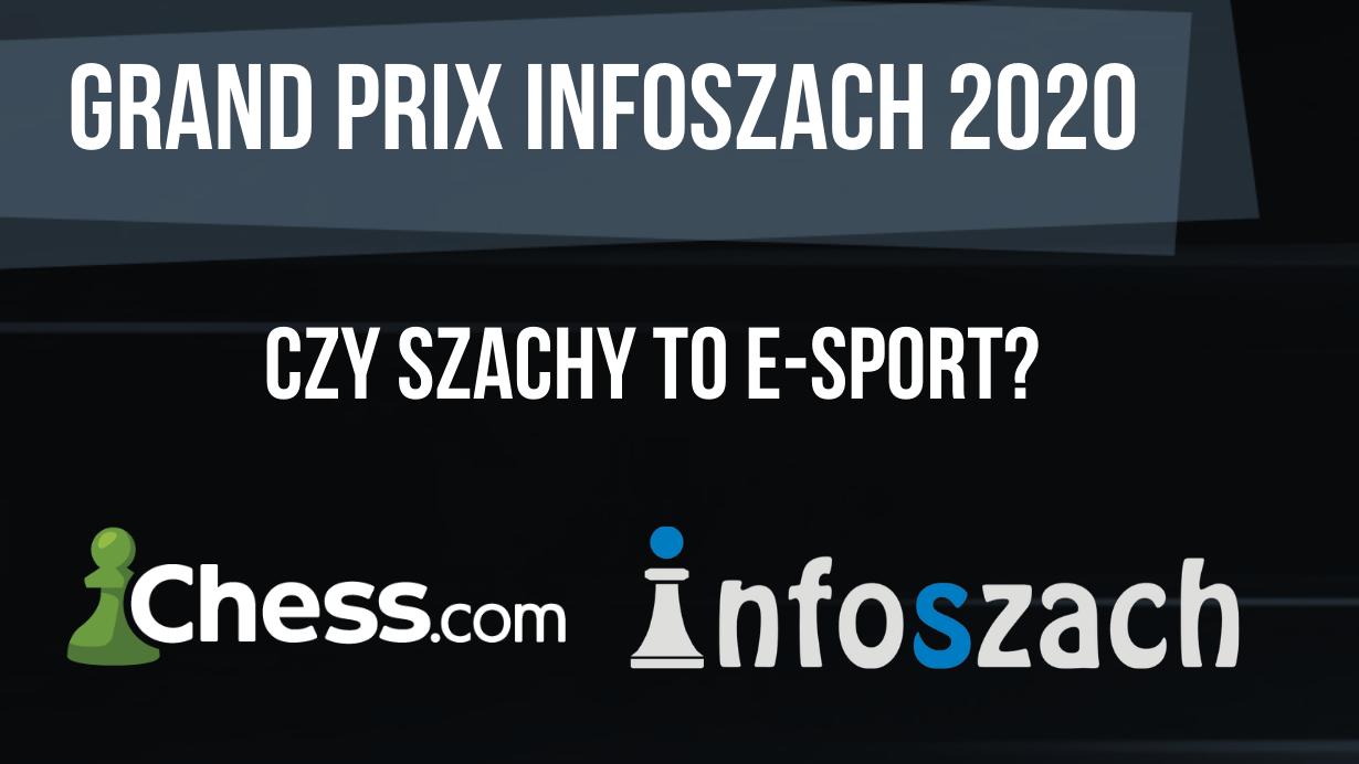Grand Prix Infoszach