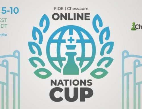 FIDE Chess.com Online Nations Cup