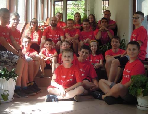 Ligi juniorów – dwa remisy polonistów