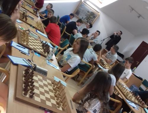Ekstraliga, I liga juniorów – falstart