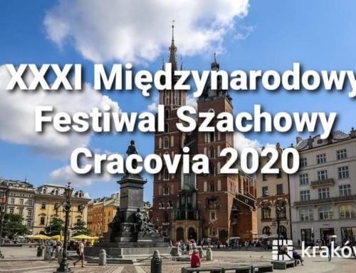 Cracovia zakończona!