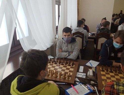 MPJ do lat 16 i 18: Trener Perdek o 6. rundzie