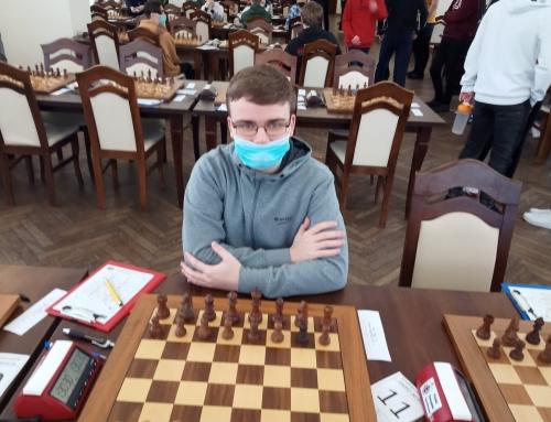 MPJ do lat 16 i 18: Trener Perdek o 8. rundzie