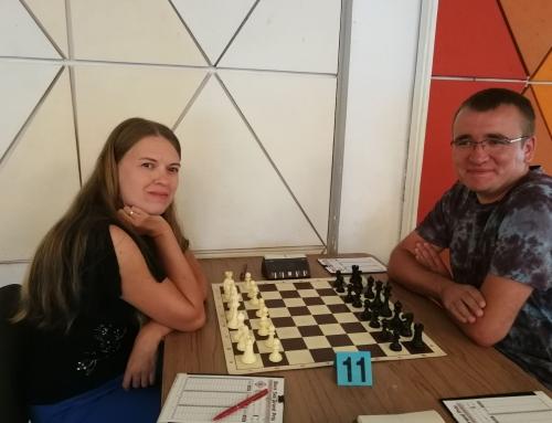 Turniej w Łazach 26.06-6.07.2021