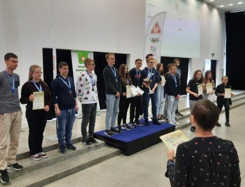 IGRZYSKA SZKOLNE – Mistrzostwa Wrocławia 2021