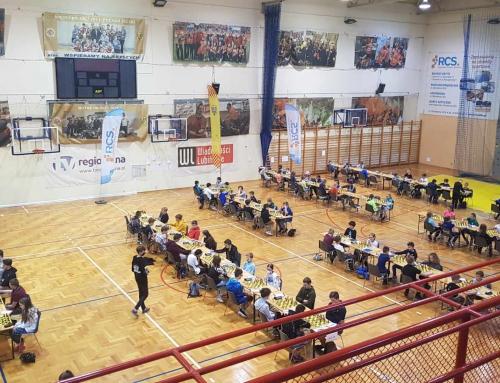 Mistrzostwa Dolnego Śląska Juniorów 2021 – szachy klasyczne