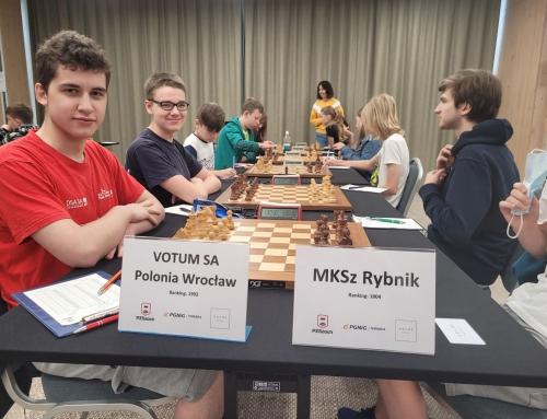 Ekstraliga i I Liga Juniorów: Podwójna radość