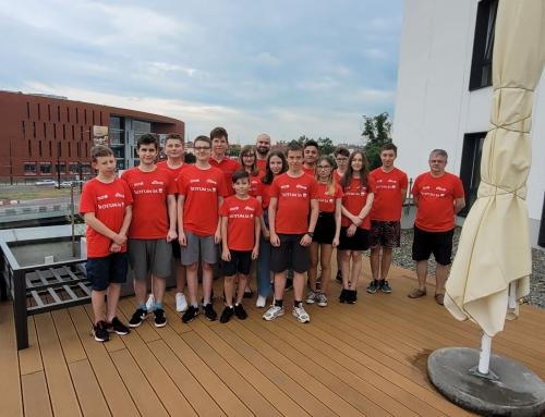 Ekstraliga i I Liga Juniorów: Poczwórna radość