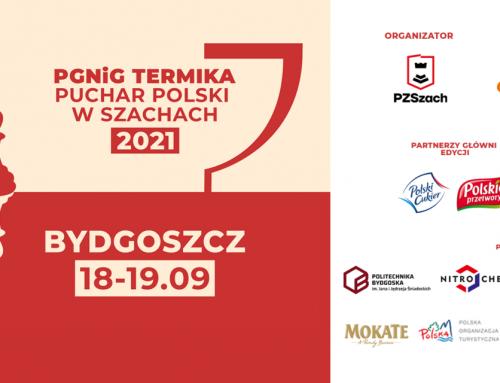 Puchar Polski – Bydgoszcz, 18-19.09.2021